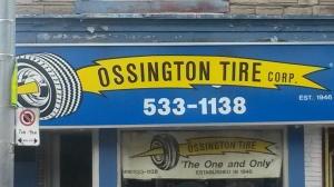 ossington Street