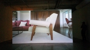 mocca chair 2