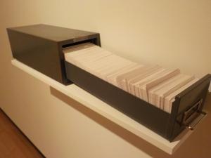File piece